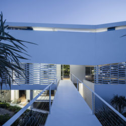 Pitsou Kedem Architects_J House_Innenansicht 10