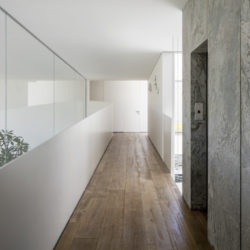 Pitsou Kedem Architects_J House_Innenansicht 3