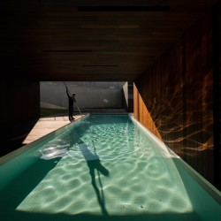 Private House Pool 2