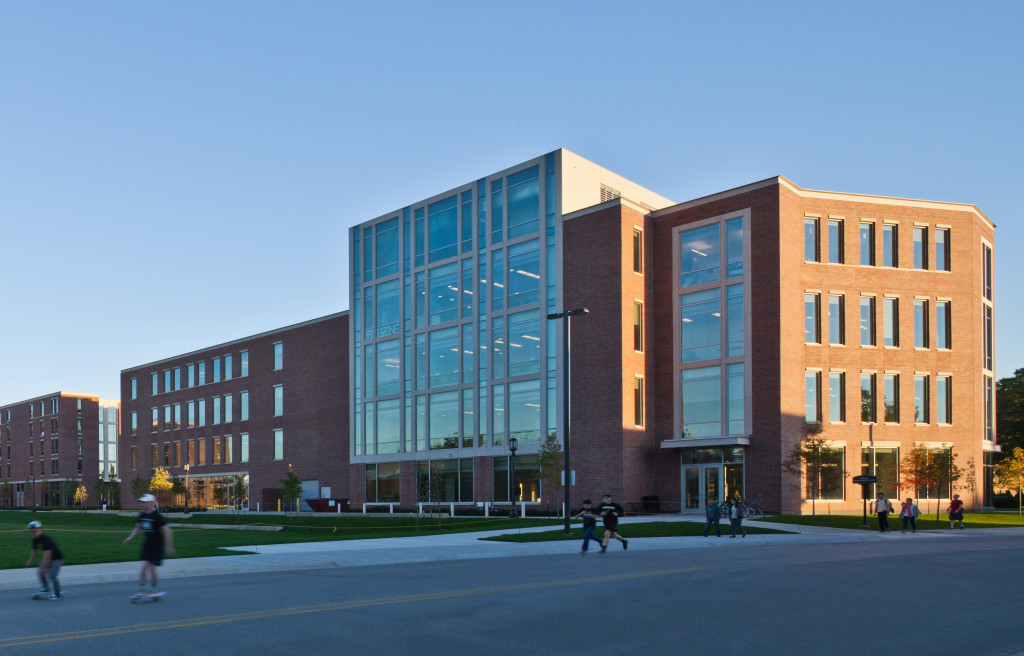 Purdue University Center for Student Excellence and Leadership Außenansicht 3