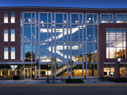 Purdue University Center for Student Excellence and Leadership