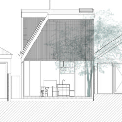 Residence in Hawthorn_plan 2
