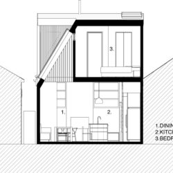Residence in Hawthorn_plan 4