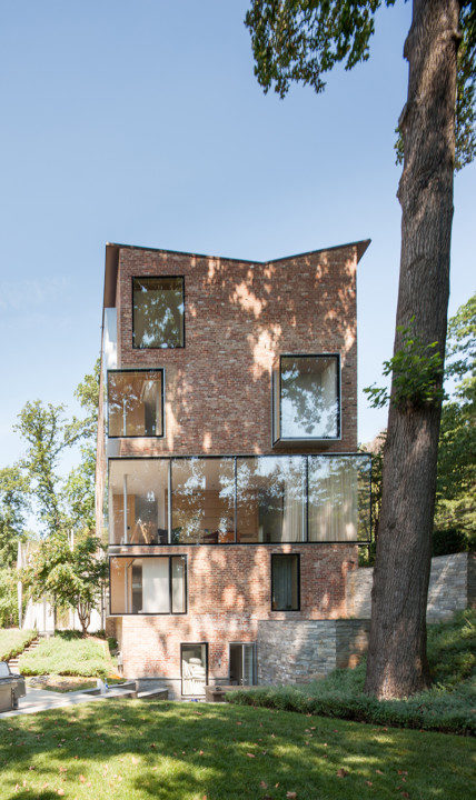 Rock Creek House_Ansicht_5