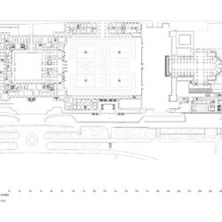 Royal Collections Museum_plan 1