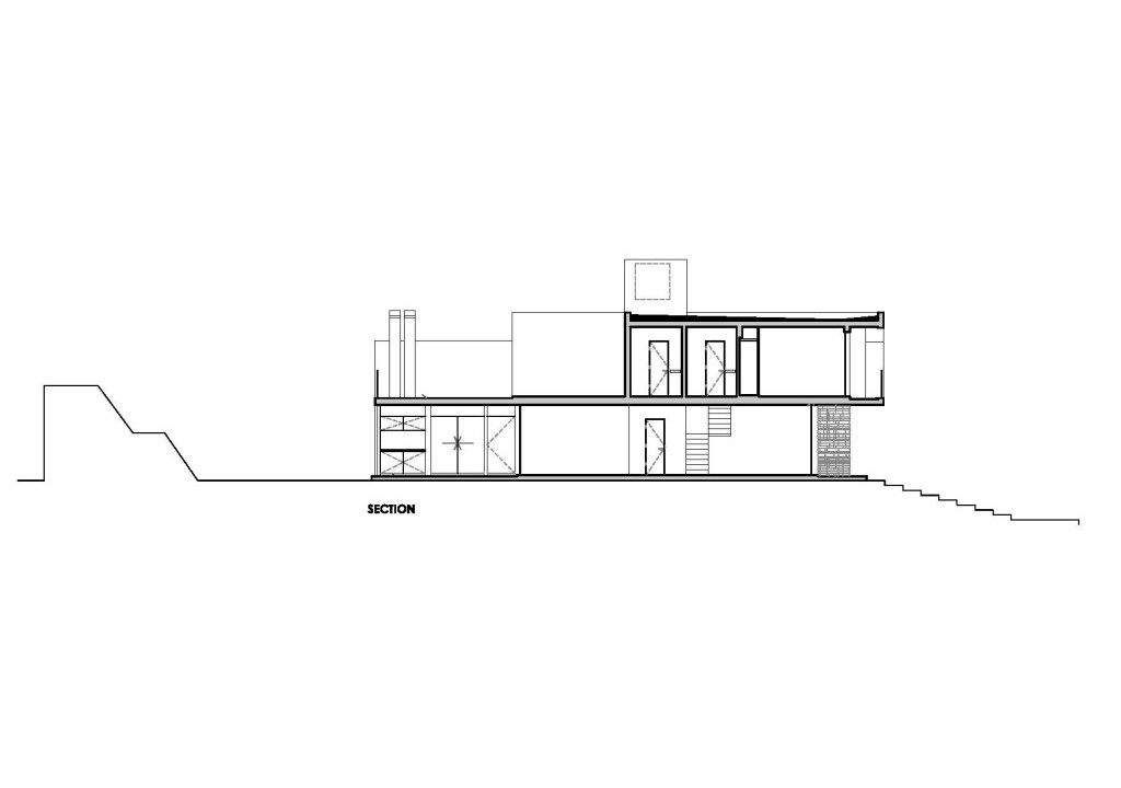 Paired Residences - Plan 1
