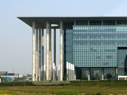 SP Setia Headquarters
