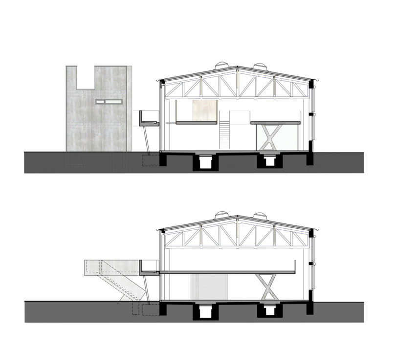 Liebel Architekten BDA_Engine Shed_plan_1