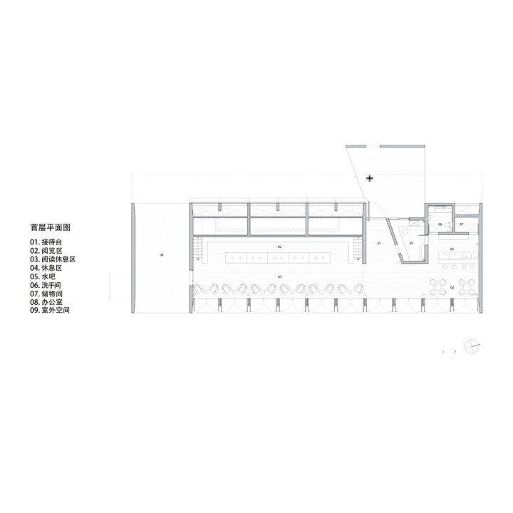 Seashore Library_Plan_21