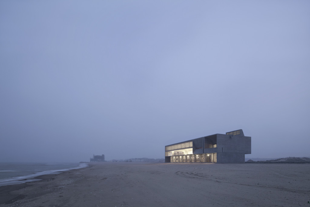 Seashore Library_View_2