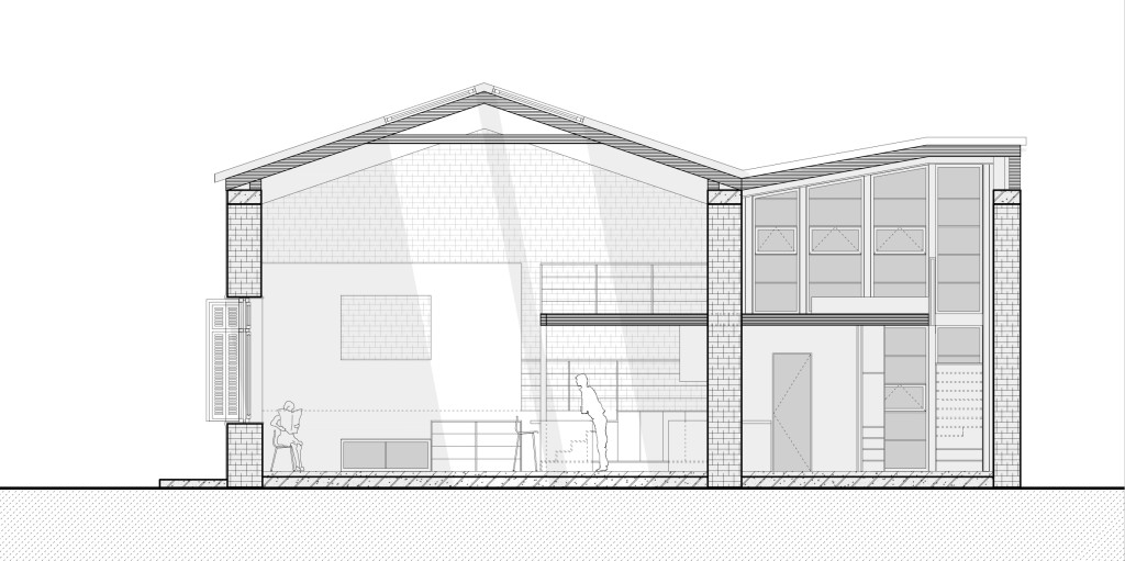 Staggered House_Plan_1