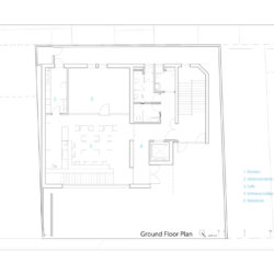 TTMHC_First Floor Plan