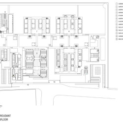 Taroudant University_Plan_2