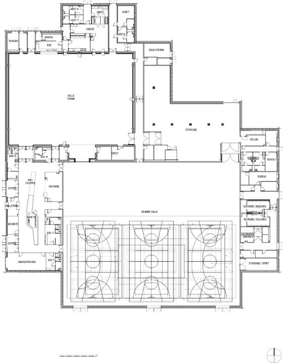 The FORUM Associative_plan 1