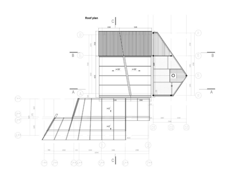 The Sports Pavilion_Plan_4