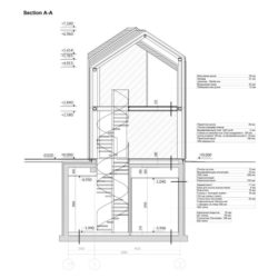 The Sports Pavilion_Plan_9
