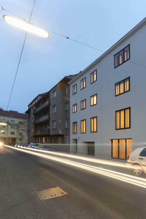 Townhouse in Vienna_2