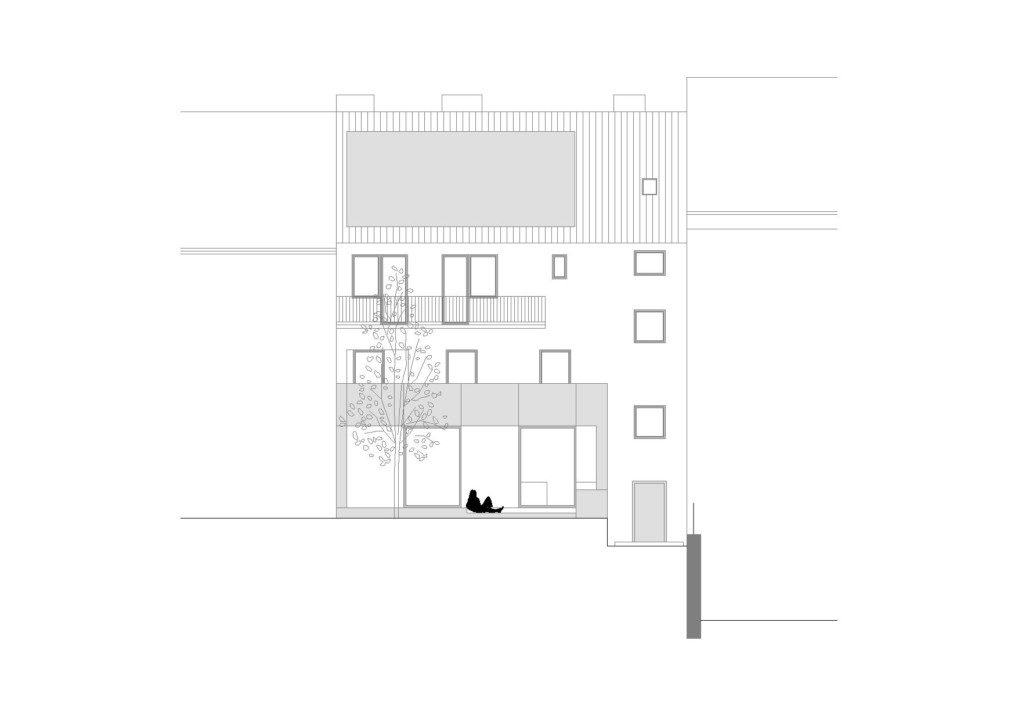 Townhouse in Vienna_Plan_2