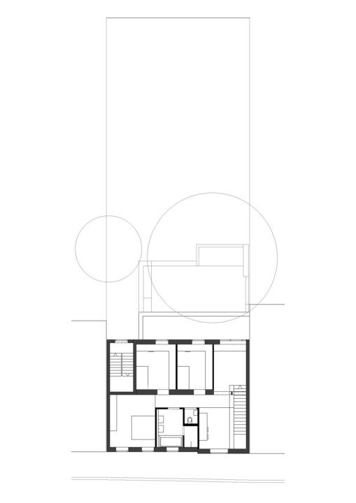 Townhouse in Vienna_Plan_5
