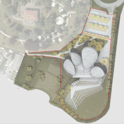 Verbania Cultural Centre and Teather_plan_3