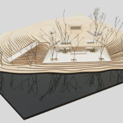 Waterside Buddist Shrine_Plan_13