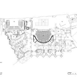 York Theatre Royal_plan_1
