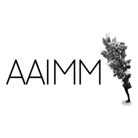 AAIMM Architecture - Logo
