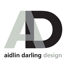 Aidlin Darling Design - Logo