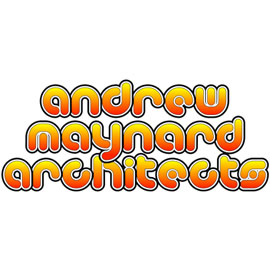 Andrew Maynard Architects - Logo