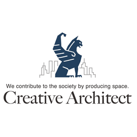 Architect Show Co. - Logo