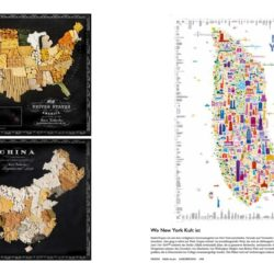 Cartographics - New York Kult