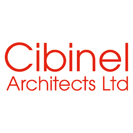 Cibinel Architects - Logo