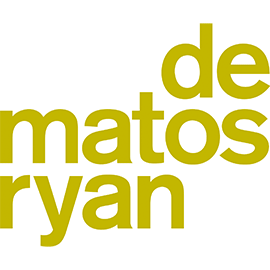 De Matos Ryan - Logo