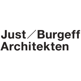 Just Burgeff Architekten - Logo