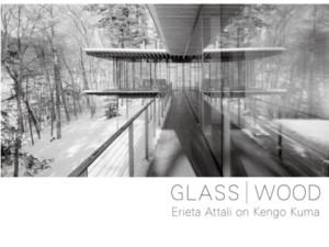 Glass | Wood