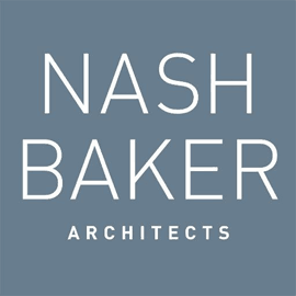 Nash Baker Architects - Logo
