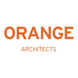 Orange Architects - Logo