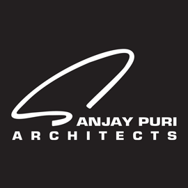 Sanjay Puri Architects - Logo