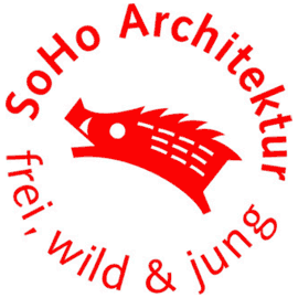 SoHo Architektur - Logo
