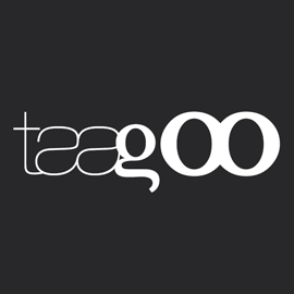 TaAG Arquitectura - Logo
