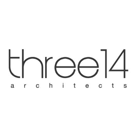 Three14 Architects - Logo