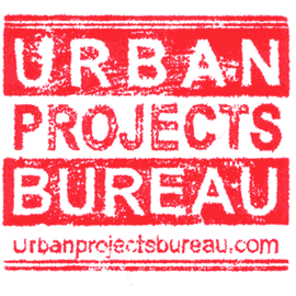 Urban Projects Bureau - Logo