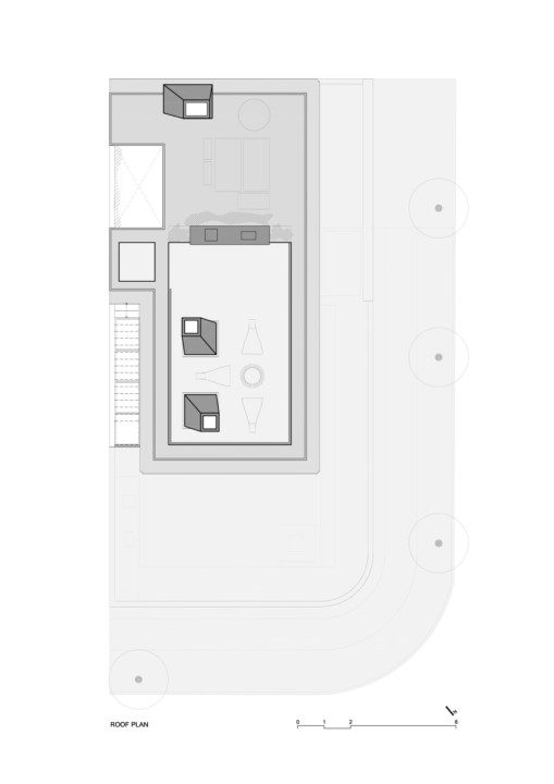 willo house_roof plan-001