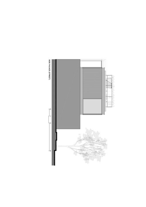 willo house_side facade - street-001