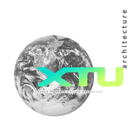 XTU Architects - Logo
