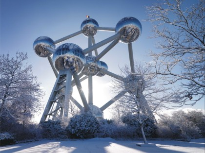 Atomium Kids Sphere