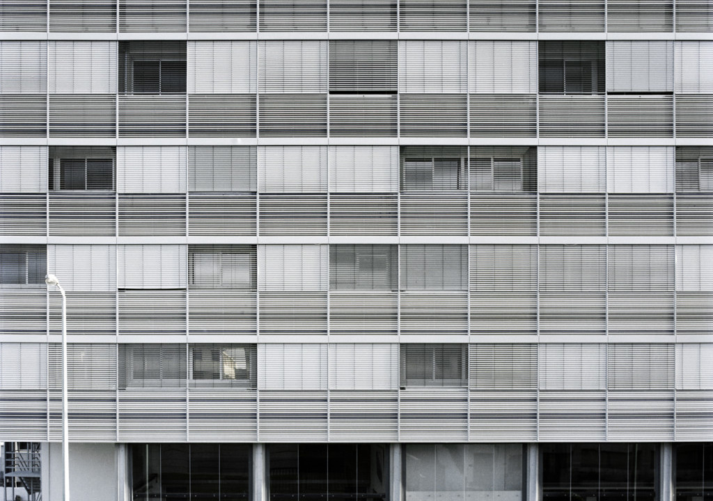 Neopharm Office Building Ansicht 2