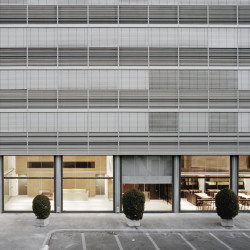 Neopharm Office Building Ansicht 3