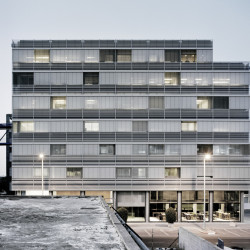 Neopharm Office Building Ansicht