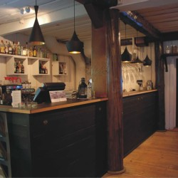 Salt & Sill Bar